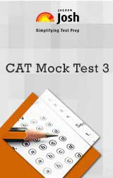 CAT-Mock-Test-3-Online-Test