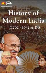 History-of-Modern-India-eBook