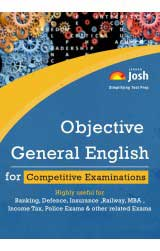 General English ebook for Compatitive Exams