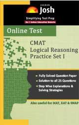 CMAT-Practice-Set-1-Logical-Reasoning---Online-Test