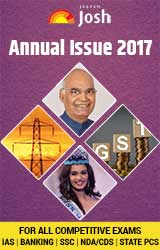 Current Affairs Annual Edition ( Jan, 17 – Dec,17 )