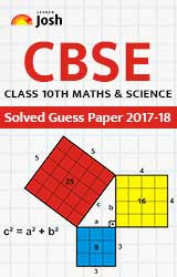 CBSE Class 10th Maths