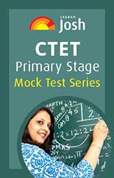 CTET Primary Stage Mock Test Series