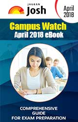 Campus Watch April 2018 eBook