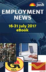 Employment News (16-31 July 2017) e-Book