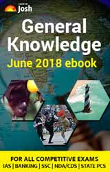 General Knowledge June 2018 eBook
