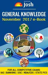 General Knowledge November 2017 ebook
