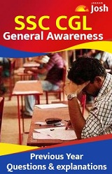 SSC CGL General Awareness Previous Year Question Bank