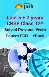 Last 5+2 CBSE Class 12th PCB Previous Year Solved Papers eBook