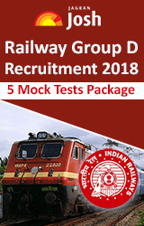 Railway Group D Mock Tests Package